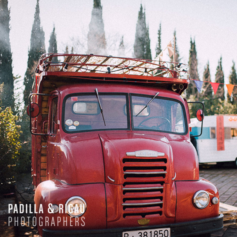 masia ribas- Street Food Fest