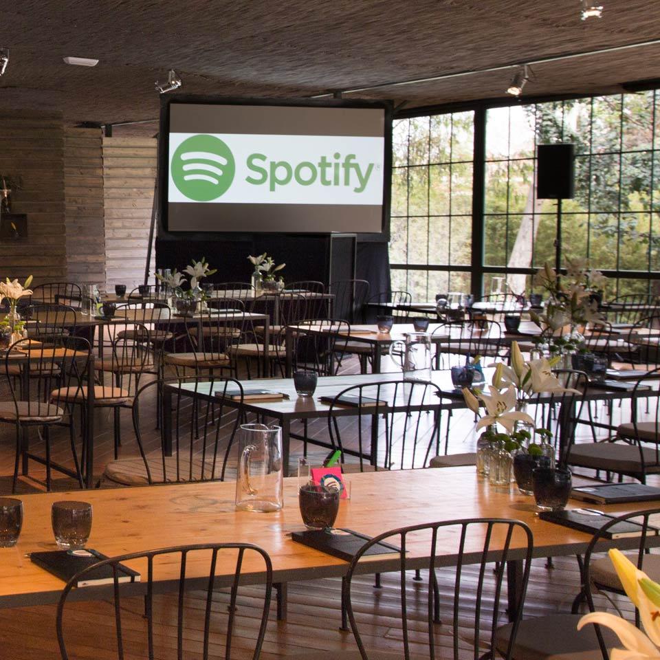 La Centenaria 1779 - Spotify