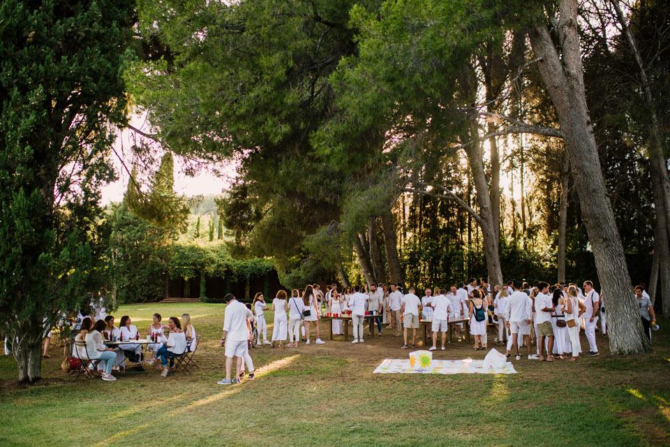 Nestlé Summer Party